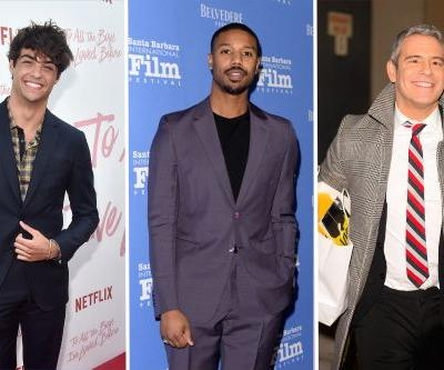 The 6 most eligible bachelors in Hollywood