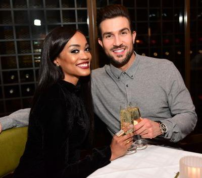 Former 'Bachelorette' Rachel Lindsay Admits She 'Would Have Children Tomorrow' With Fiancé Bryan Abasolo