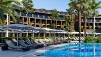 NG Hotels Phaselis Bay prepares to welcome guests in April 2021