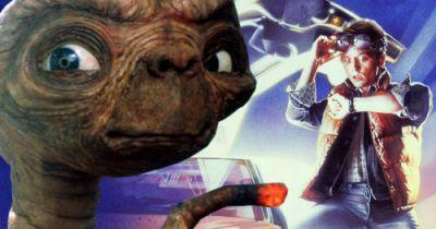 Back to the Future & E.T. Reboots Will Never Happen Promises
