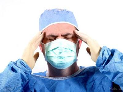 Physician burnout linked to stress caused by using electronic health records