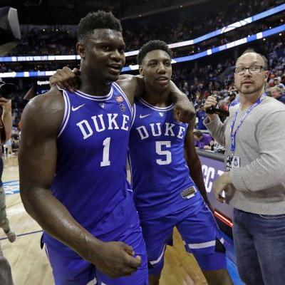 USA TODAY Sports college basketball 2018-19 All-America team, player and coach of the year
