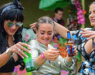 WIN TICKETS TO EASTERN ELECTRICS