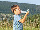 Eczema babies' risk of asthma predictable at one