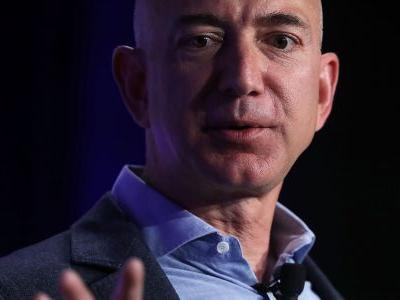 'It was not the White House': AMI lawyer says National Enquirer's emails to Bezos didn't involve politics