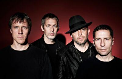 Ride Working On First Album In 20 Years