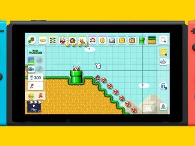 Super Mario Maker 2 review: a simple sequel that still manages to exceed expectations
