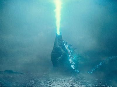Godzilla: King Of The Monsters Is Finished, Here's How The Director Celebrated