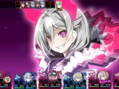 New Nintendo Releases Next Week - Mary Skelter 2