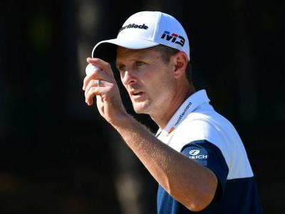 Justin Rose reclaims No. 1 world ranking after winning Turkish Airlines Open