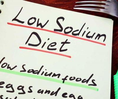 Sodium and Your Health: Is It Safe to Eat Salt Again?