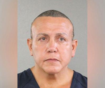 'MAGA bomber' Cesar Sayoc breaks down as he pleads guilty, faces life in prison