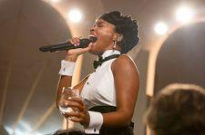 Janelle Monaé Shuts Down Ralph Lauren, Christian Siriano Goes Pop & More of NYFW's Best Music Moments