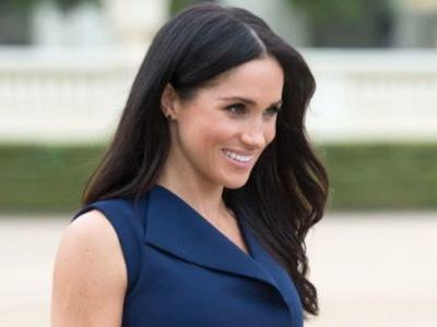 Meghan Markle's Assistant Reportedly Quits Just Six Months After The Royal Wedding
