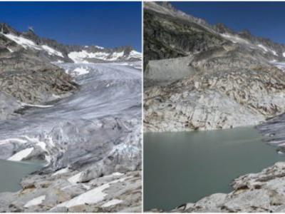 These '10-Year-Challenge' Climate Change Photos Are Absolutely Haunting