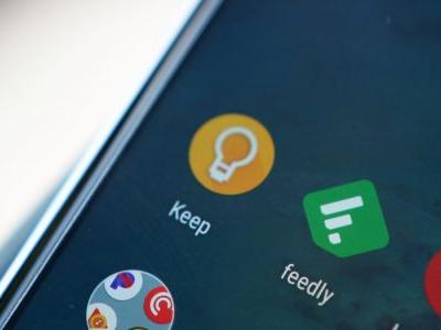 Google Keep gains Google Material Theme redesign on Android