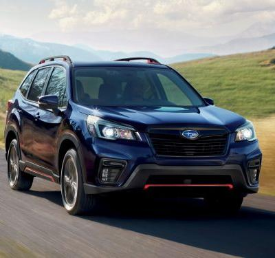 We drove a $39,000 Toyota RAV4 and a $32,000 Subaru Forester to see which one is the better compact SUV. Here's the verdict