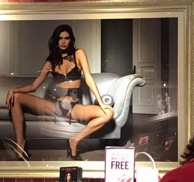 These photos reveal why women are abandoning Victoria's Secret for American Eagle's Aerie underwear brand