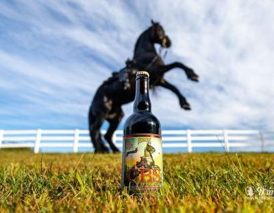 Founders Brewing Co. Announces Last Barrel-Aged Release of 2018