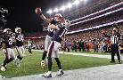 Brady, defense propel Patriots to yet another Super Bowl