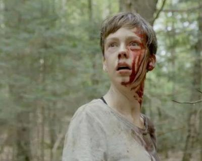 What Keeps You Alive Movie trailer