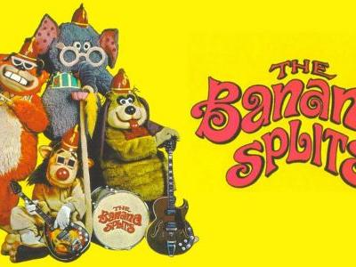 The Banana Splits: Hanna-Barbera Series Revived as Horror Movie