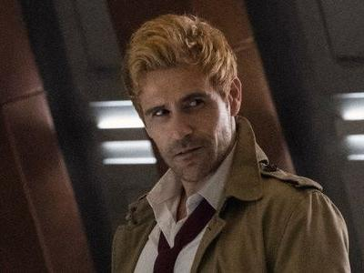 Why Legends Of Tomorrow Needs To Keep John Constantine Around