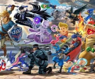 "Nintendo says more Smash Bros. Ultimate roster info coming ""closer to December,"" undecided on DLC"