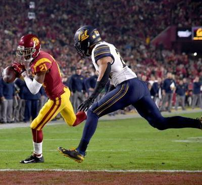 Cal football ends drought vs. USC, earns bowl eligibility with 15-14 win