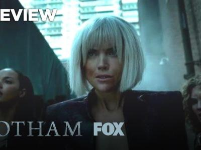 Gotham Episode 4.10 Promo: If You Want A War, You Got One