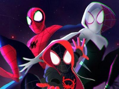 20 Things That Make No Sense About Spider-Man: Into The Spider-Verse
