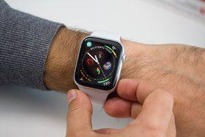 Deal: Apple Watch Series 4 LTE killer deal drops price to all-time low