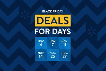 Check out some of Walmart's best upcoming Black Friday deals on iPhones, Samsung devices, and much more