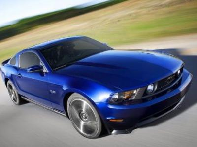 You Can Get A 412 Horsepower 5.0 Ford Mustang For Half The Price Of A New One
