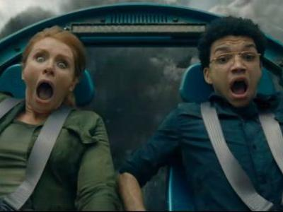 Universal CinemaCon 2018 Reactions Including Previews of 'Glass', 'Halloween', Damien Chazelle's 'First Man' & More