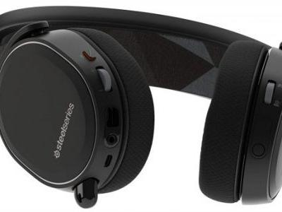 SteelSeries Arctis 7 wireless gaming headset reduced to £100 for Black Friday