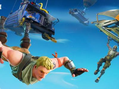 Epic Games Putting Up $100 Million In Fortnite Prize Money