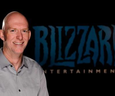 Blizzard Cofounder Frank Pearce Leaves Company