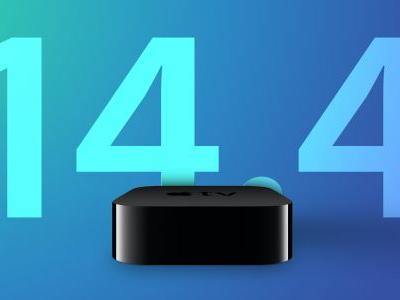 Apple Releases tvOS 14.4 for Fourth and Fifth-Generation Apple TV Models