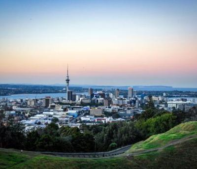 The Ultimate Luxury Guide to Auckland