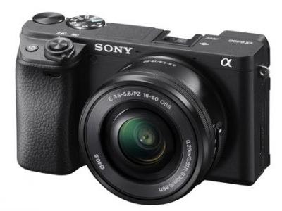 A6400 Is A New Addition To Sony's APS-C Mirrorless Camera Lineup