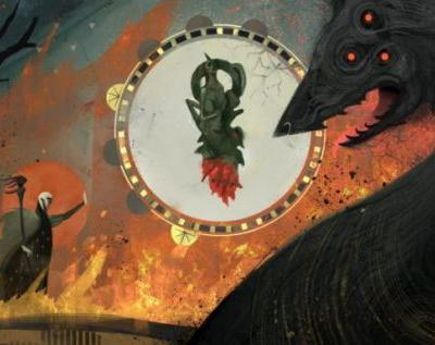 Dragon Age 4 teaser did not tease its launch date