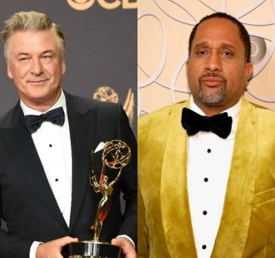 Alec Baldwin, Kenya Barris and Julie Bean Comedy in the Works at ABC