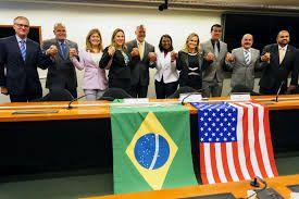 Brazil Tourism Minister holds meeting to discuss tourism sector state in Minas Gerais