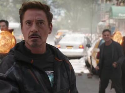'Avengers: Infinity War' has one end-credits scene - here's what it means for future Marvel movies