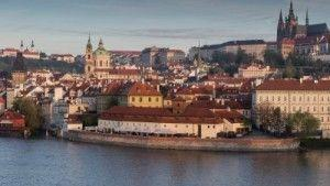 Four Seasons Hotel Prague Introduces Seasonal Experiences