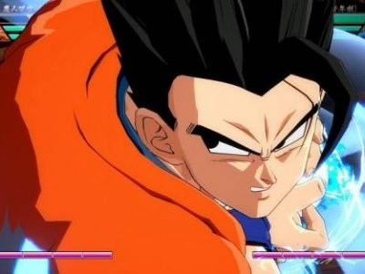 Watch the Exciting Dragon Ball FighterZ Launch Trailer