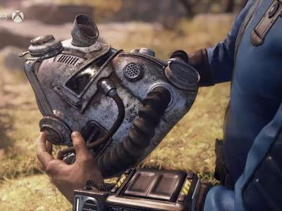Fallout 76 beta to start first on Xbox One