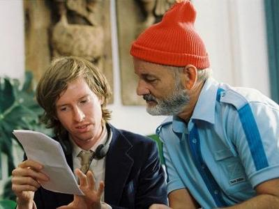 Unreleased Wes Anderson music soundtracks this new exhibition