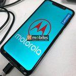 Motorola One Power leaks out again, could be the first Moto phone with a notch